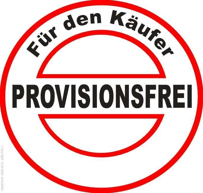 PROVISIONSFREI FÜR DEN KÄUFER!