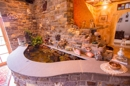 Indoor-Teich