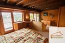 Schlafzimmer mit Balkon EG