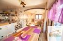 Küche und Esszimmer2