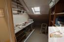 Werkstatt Dachboden