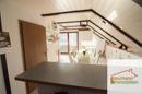 Küche mit Wohn-/Esszimmer DG