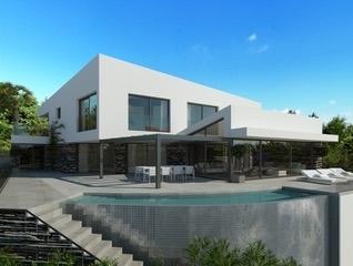 Traum Villa