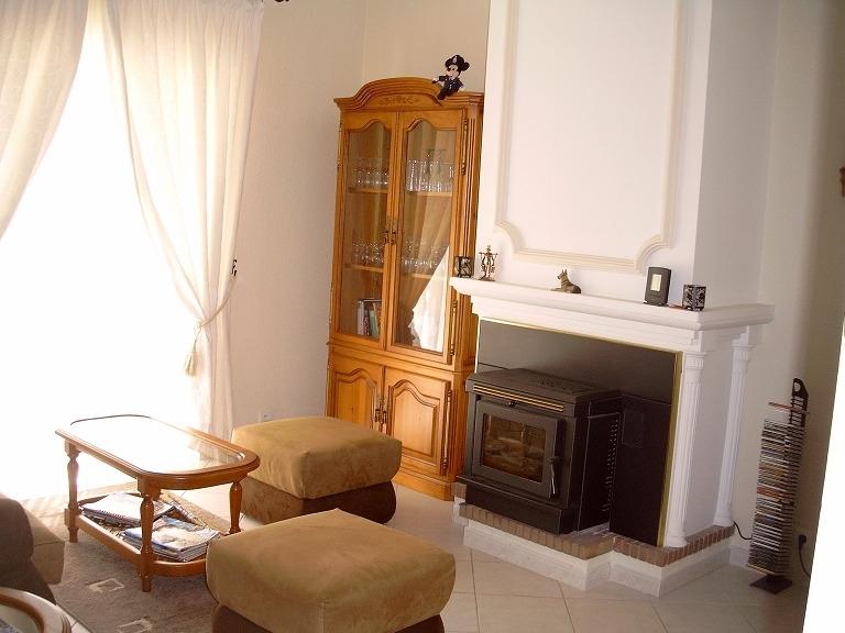 kleiner Salon