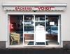 Am Ort: Voigt-Bäckerei (Sonntags auf)