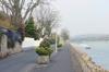 Rheinpromenade-stromabwärts