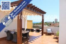 P07271_Apartment-Dachterrasse-Meerblick-Pool_Calas-de-Mallorca_15 VT