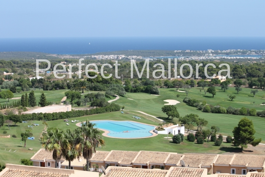 Ref:PM07279 Apartment For Sale in S'Horta