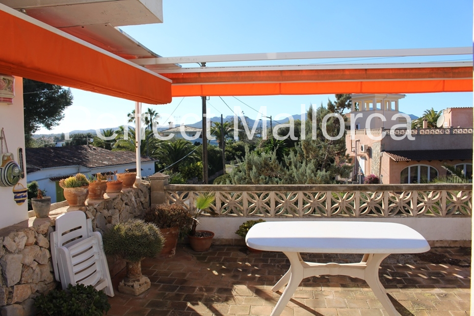 Ref:PM07299 House For Sale in Cala Murada
