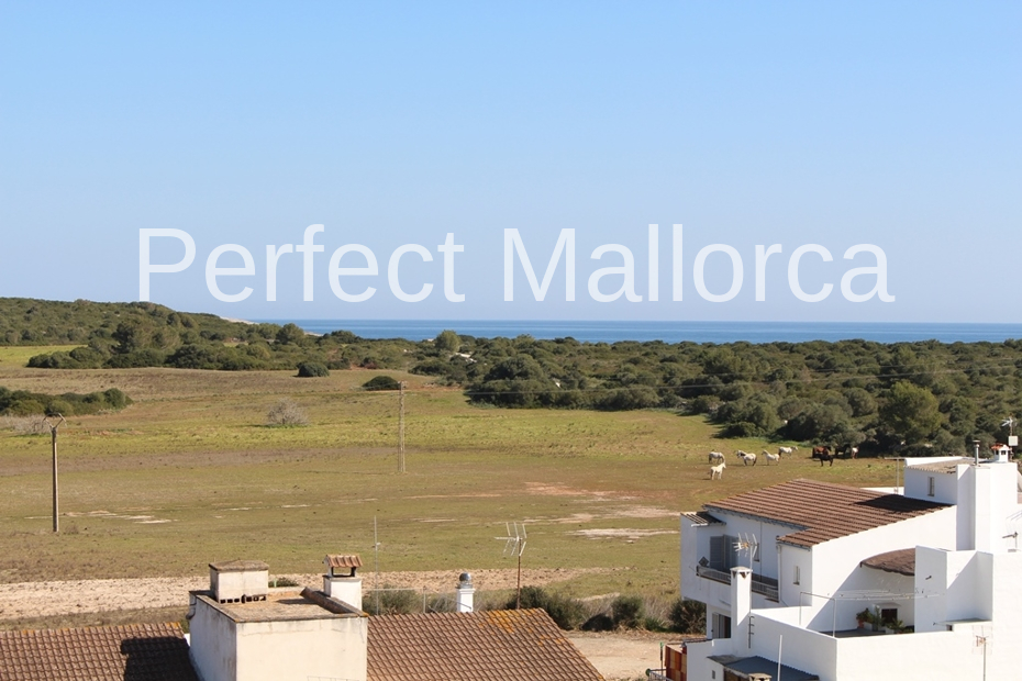 Ref:PM07300 Town house For Sale in Porto Colom