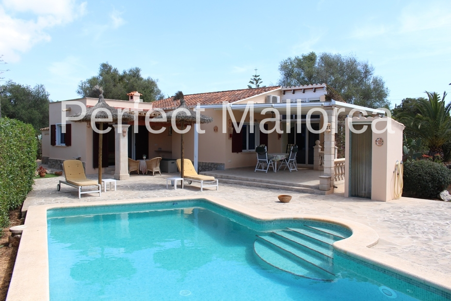Ref:PM07303 Bungalow For Sale in Cala Murada