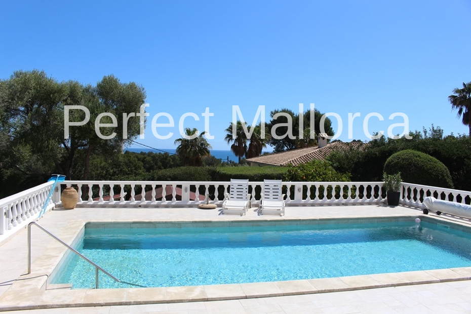 Ref:PM07304 Villa For Sale in Cala Murada
