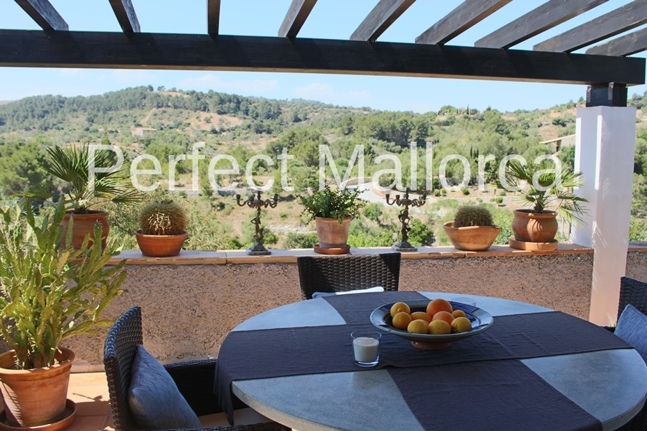 Ref:PM07308 Finca For Sale in Son Macia