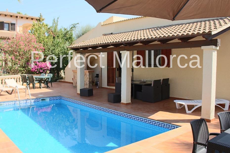 Ref:PM07311 Bungalow For Sale in Son Serra de Marina