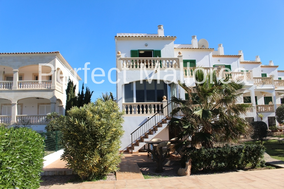 Ref:PM07317 Town house For Sale in Cala Murada