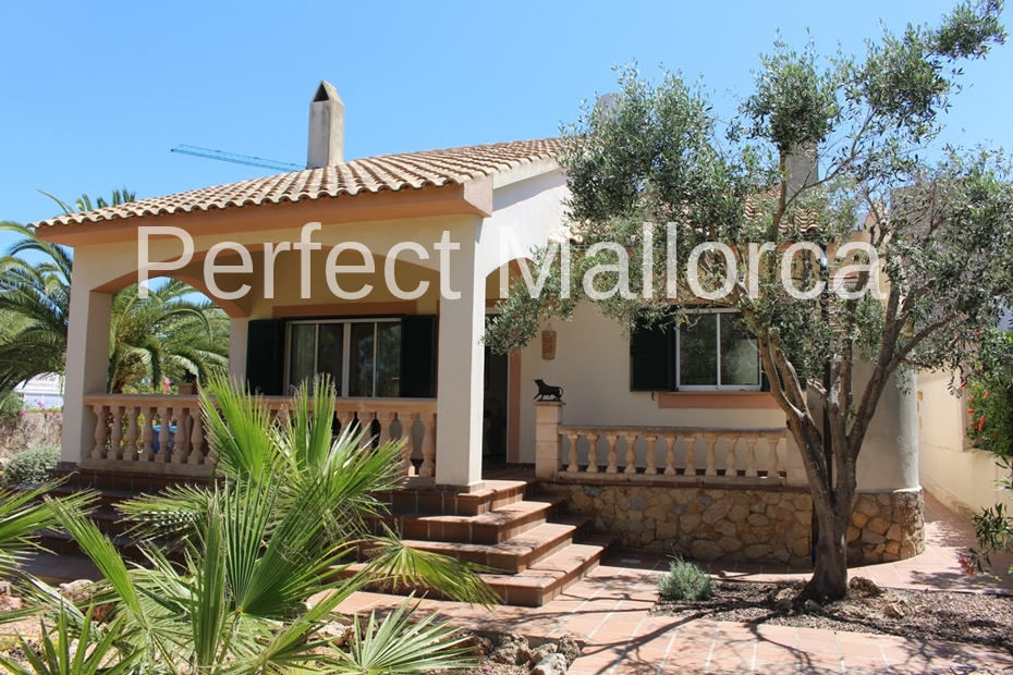 Ref:PM07319 Bungalow For Sale in Cala Murada