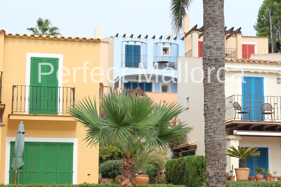 Ref:PM07321 Town house For Sale in Cala Murada