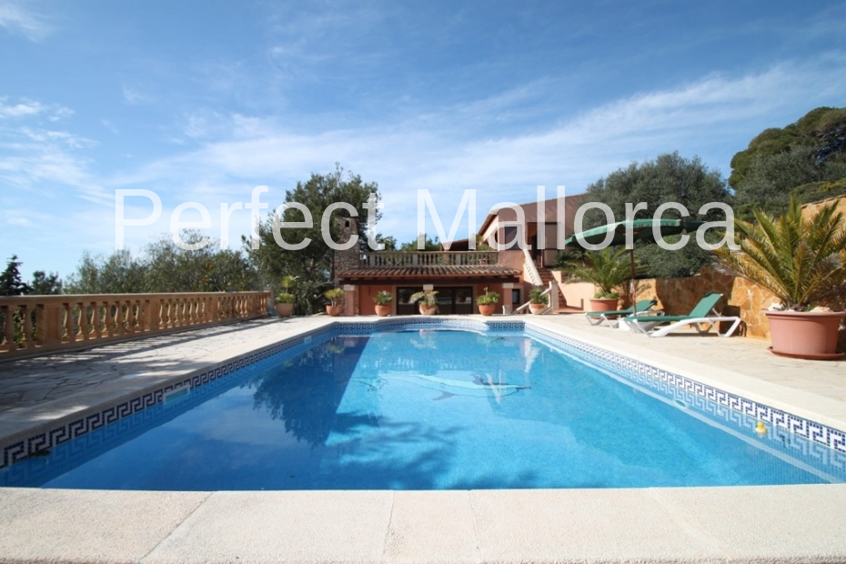 Ref:PM07081 Finca For Sale in S'Horta