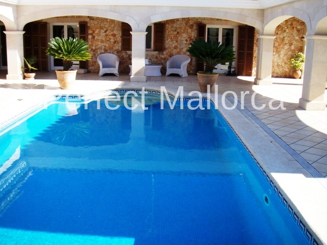 Ref:PM07022 Villa For Sale in Cala Murada
