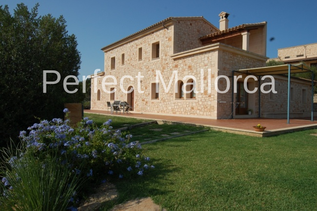 Ref:PM07168 Finca For Sale in Son Macia