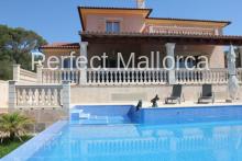 PM07209 - Einzelhaus mit Pool Cala Murada 3