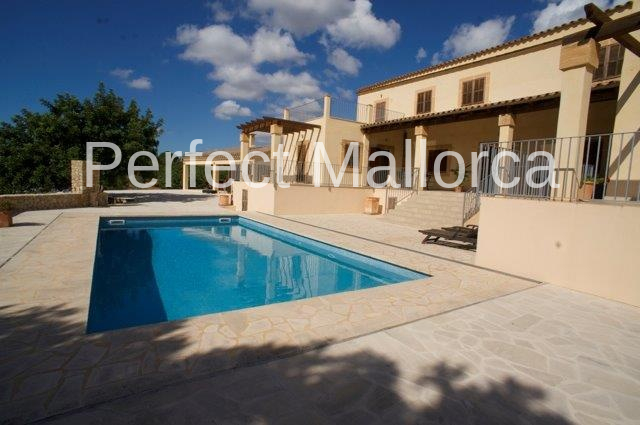 Ref:PM07214 Finca For Sale in Alqueria Blanca