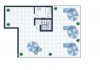 PM07230 Plan Dachterrasse