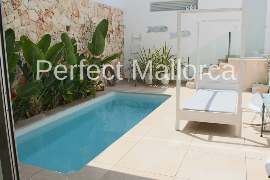 Ref:PM07247 Town house For Sale in Porto Colom