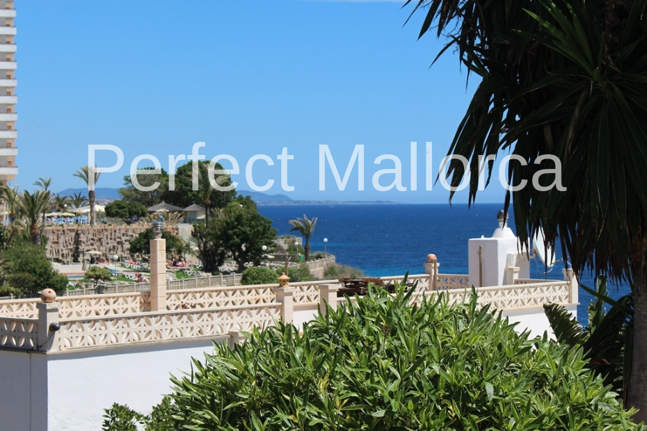 Ref:PM07265 Apartment For Sale in Calas de Mallorca