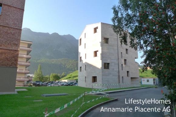 Bild 1/8: St. Moritz