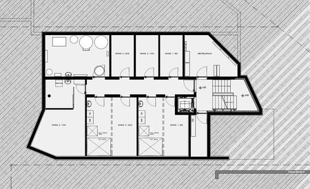 Plan 2. UG Keller