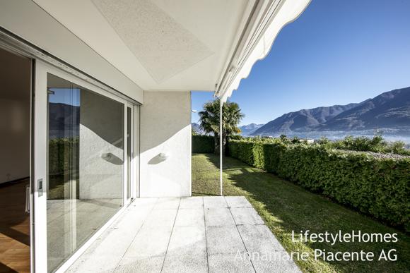 Bild 7/13: Ferien Ascona