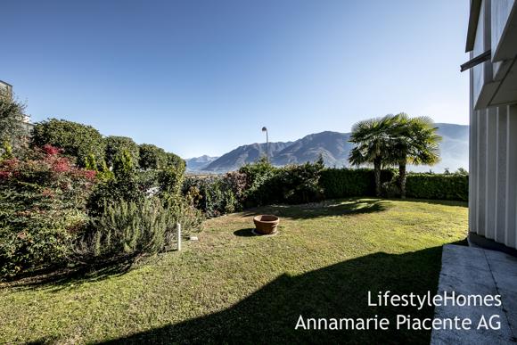 Bild 1/13: Aussicht Ascona