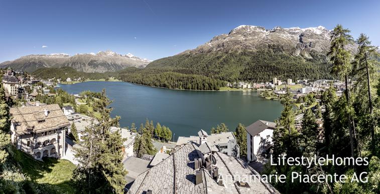 Bild 1/9: St. Moritz