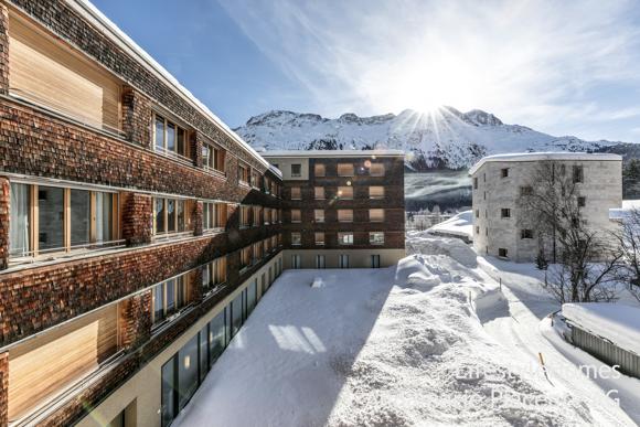 Bild 1/3: St. Moritz