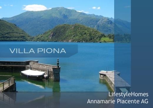 Bild 1/27: Villa Piona