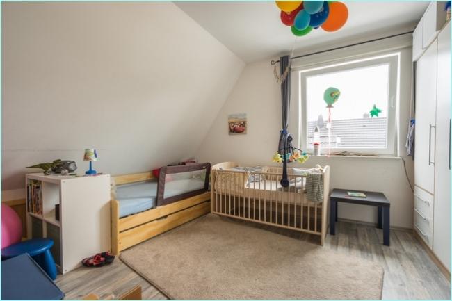 Kinderzimmer OG