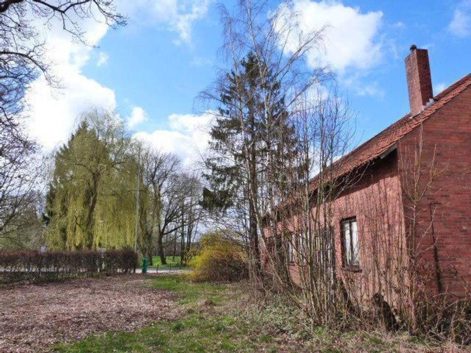 Ansicht 2 Abrisshaus