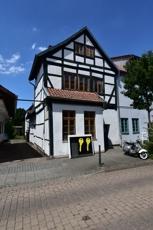 Haus 1 vorn