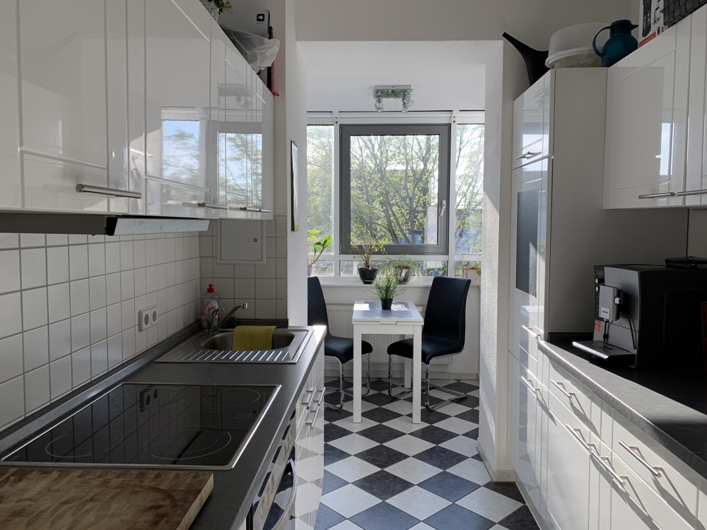Küche ...