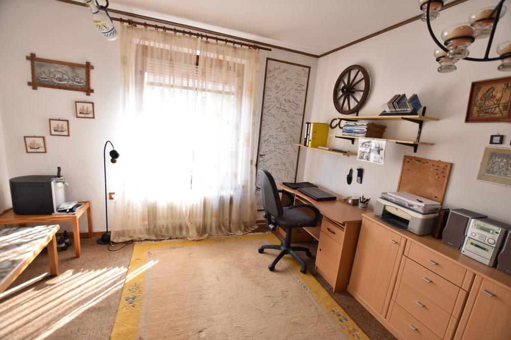 Gäste- bzw. Kinderzimmer