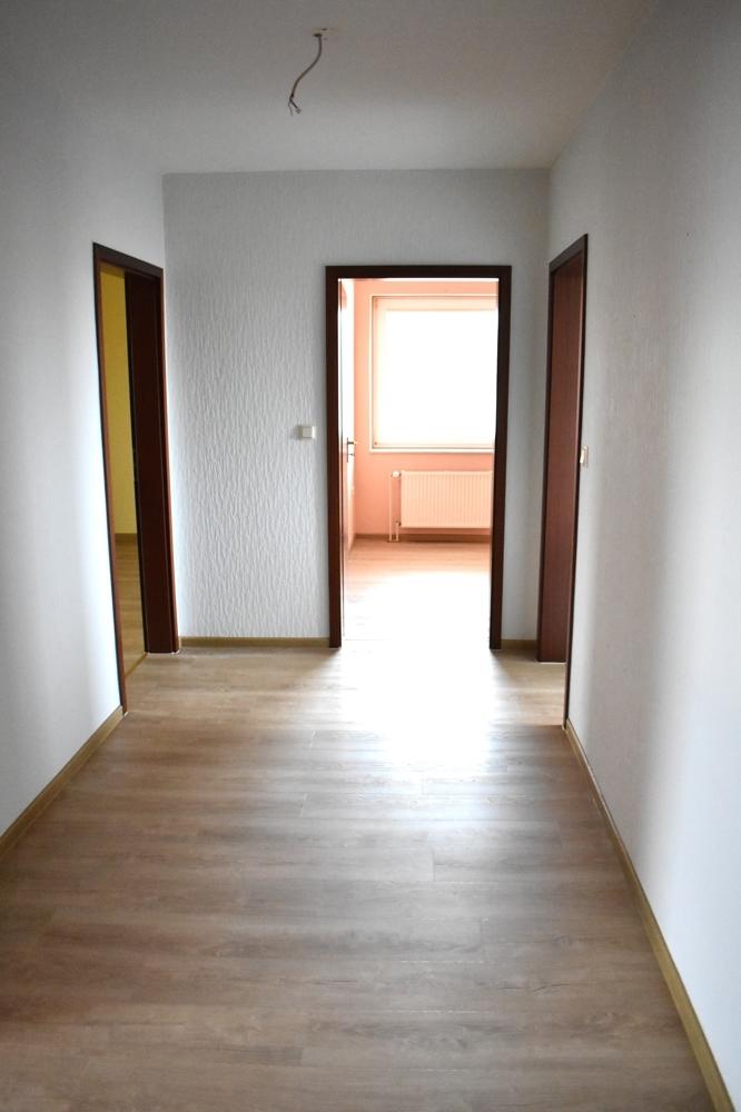 Flur / Eingangsbereich