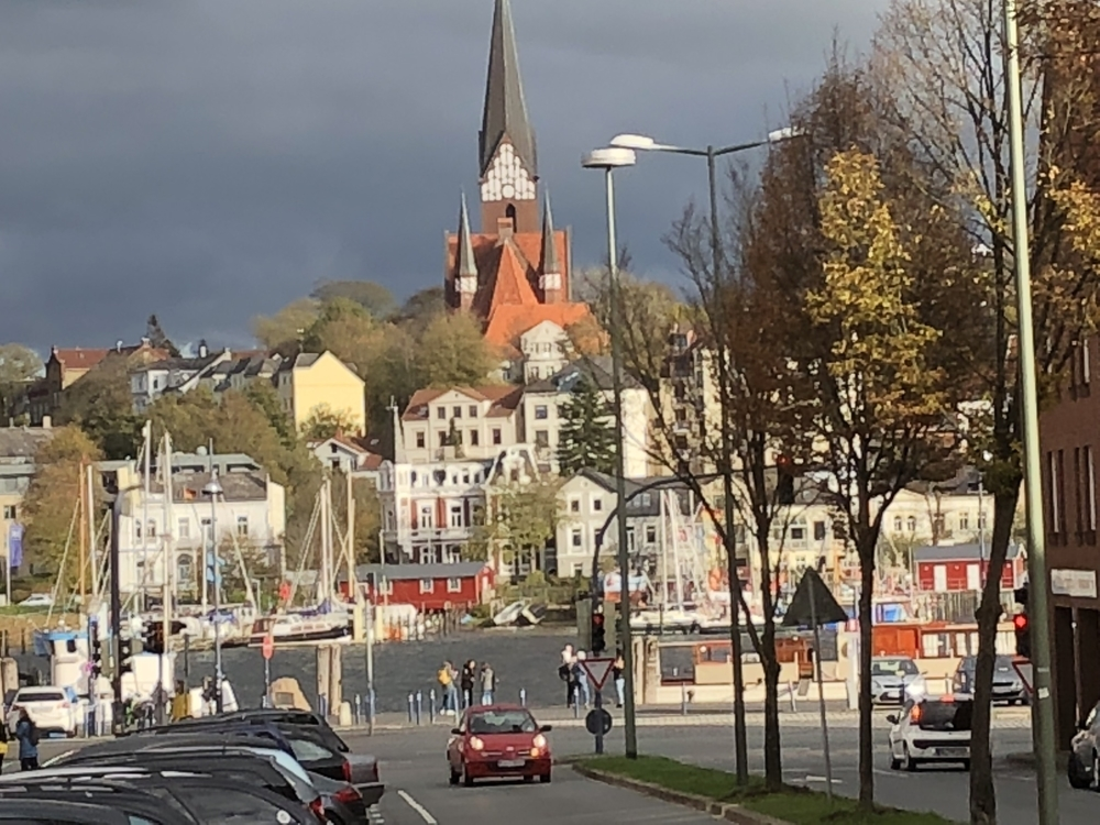 Hafenstadt Flensburg