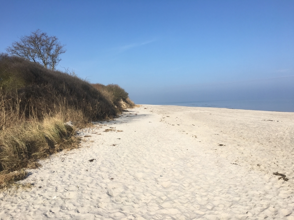 Ostsee bei Kappeln