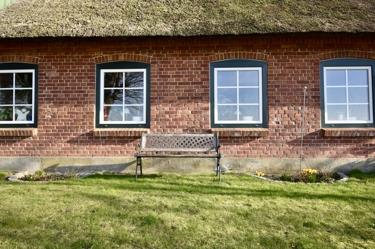 Hauseingang Whg. 1