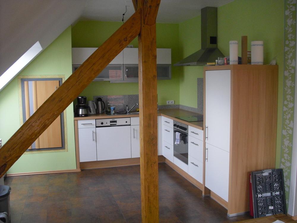 Küche OG 2
