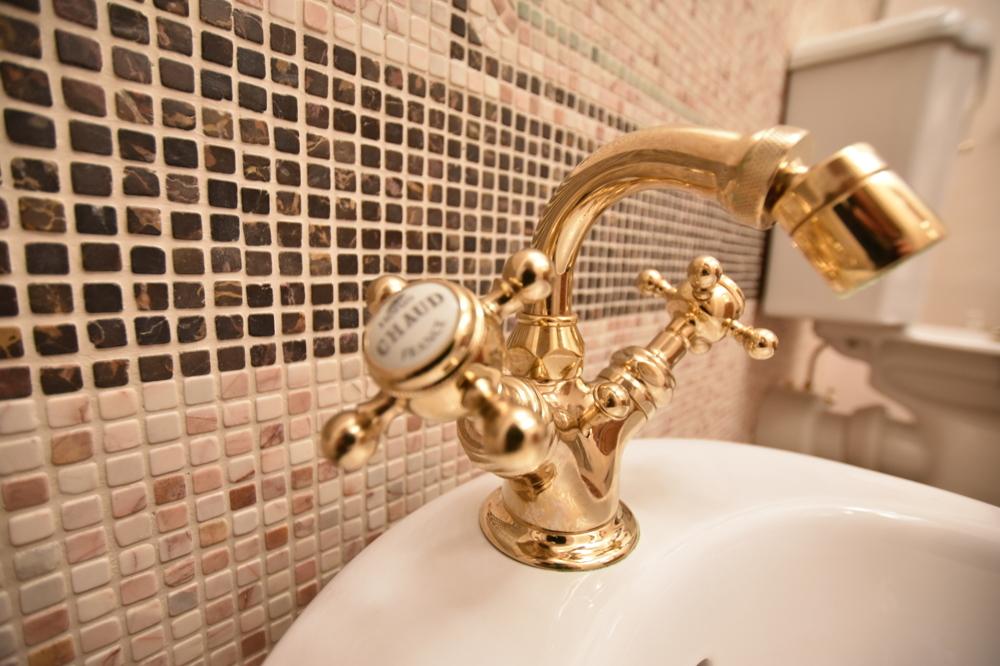 Gäste-WC Impression