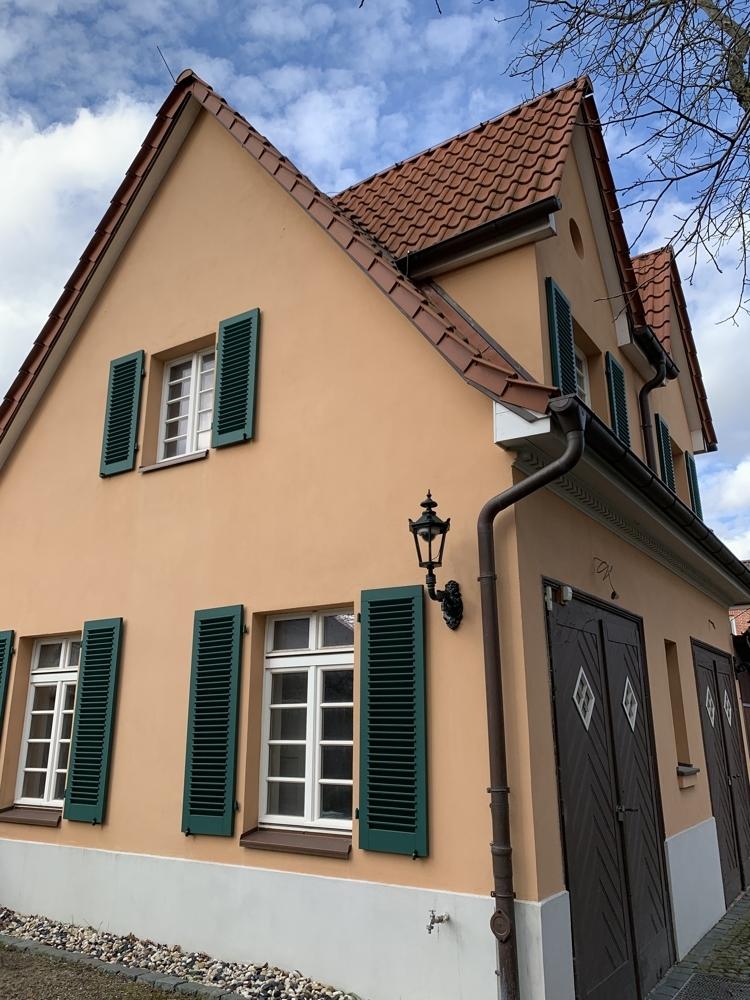 Kutscherhaus (Ausbaureserve)