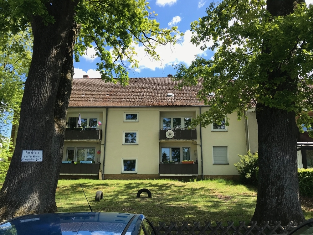 Ansicht Haus 4