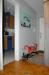 Eingangsbereich mit Blick zur Küche